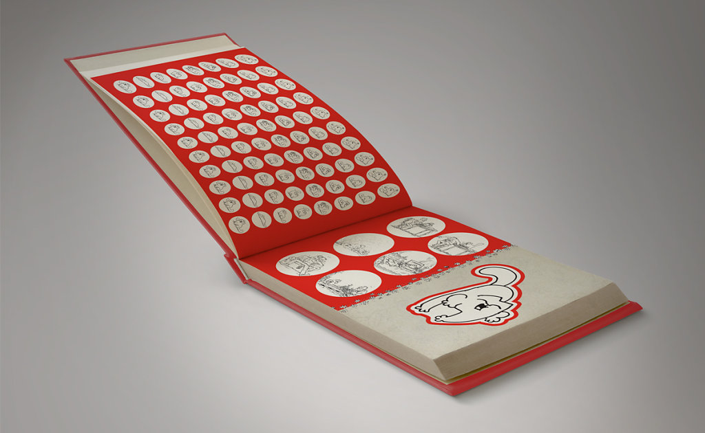 Stickers Simon's Cat - Les Livres du Dragon d'Or